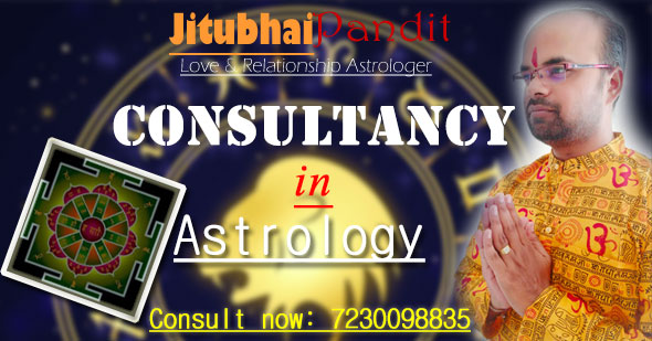 jitubhai Astrology consultancy