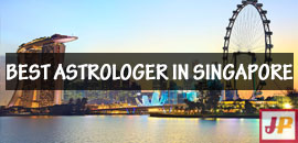 best astrologer in singapore