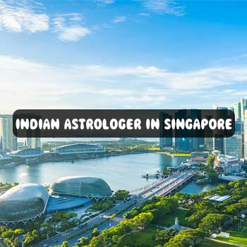 indian astrologer in singapore