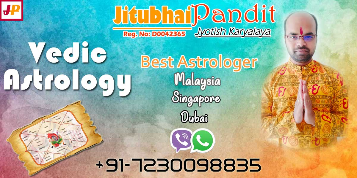 jitubhai jyotish vedic astrology